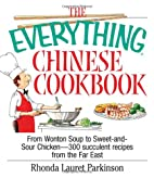 The Everything Chinese Cookbook: From Wonton…