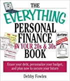 Everything Personal Finance in Your 20s and…