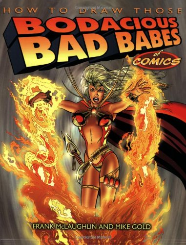 how-to-draw-those-bodacious-bad-babes-of-comics