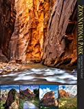 Leach, Nicky: Zion National Park: Sanctuary in the Desert