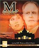 Hwang, David Henry: M. Butterfly