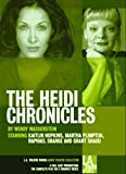 Wendy Wasserstein: The Heidi Chronicles (Library Edition Audio Sales) (Audio Theatre Collection)