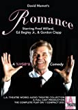 David Mamet: Romance (Library Edition Audio CDs)
