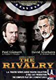 Norman Corwin: The Rivalry (Library Edition Audio CDs)
