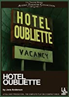 Hotel Oubliette (Library Edition Audio CDs)…
