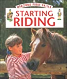 Sims, Lesley: Starting Riding