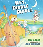 Kin Eagle: Hey, Diddle Diddle (Nursery Rhyme)