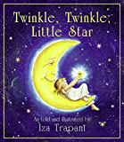 Iza Trapani: Twinkle, Twinkle, Little Star (Board Book)