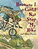 Karen Jo Shapiro: Because I Could Not Stop My Bike: And Other Poems