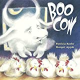 Patricia Baehr: Boo Cow
