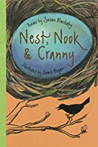Nest, Nook, and Cranny by Susan Blackaby