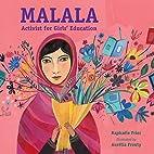 Malala: Activist for Girls' Education…