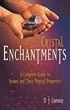 Crystal Enchantments: A Complete Guide to…