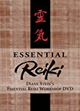 Stein, Diane: Diane Stein's Essential Reiki Workshop