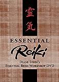 Stein, Diane: Diane Stein's Essential Reiki Workshop