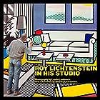 Roy Lichtenstein in his studio by Laurie…