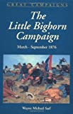 Sarf, Wayne Michael: The Little Bighorn Campaign: March-September 1876