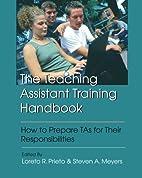 The Teaching Assistant Training Handbook:…