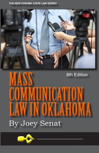 mass-communication-law-in-oklahoma-8th-edition