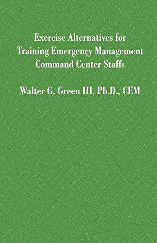 exercise-alternatives-for-training-emergency-management-command-center-staffs