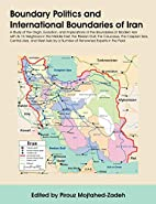 Boundary Politics and International…