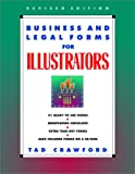Crawford, Tad: Business and Legal Forms for Illustrators