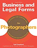 Crawford, Tad: Business and Legal Forms for Photographers (Fourth Edition) (Business & Legal Forms for Photographers)