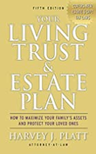 Your Living Trust and Estate Plan 2012-2013:…
