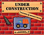 Under Construction by Jessica Perez
