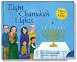 Auerbach, Annie: Eight Chanukah Lights