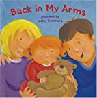 Back in My Arms by Dorothea Deprisco
