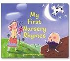 My First Nursery Rhymes by Rob Hefferan