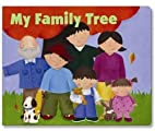 My Family Tree Mini Book by Margaret Wang