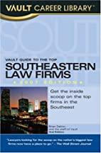 Vault Guide to the Top Southeastern Law…