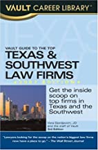 Vault Guide to the Top Texas & Southwest Law…