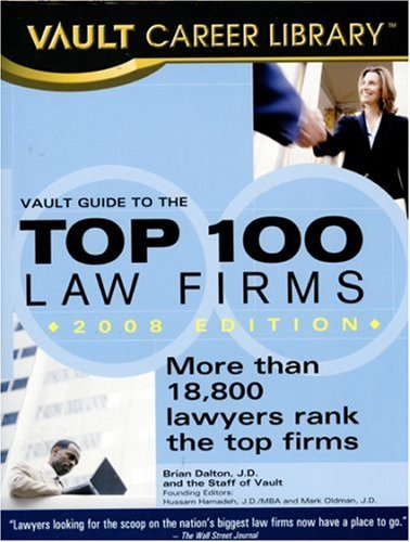 vault-guide-to-the-top-100-law-firms-vault-career-library