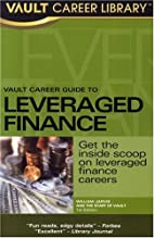 Vault career guide to Leveraged Finance by…