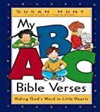 My ABC Bible Verses: Hiding God's Word in…