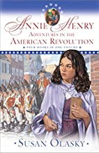 Annie Henry: Adventures in the American…