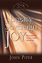The Legacy of Sovereign Joy: God's…