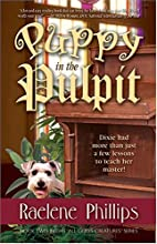Puppy In The Pulpit (All God's…