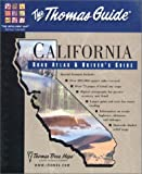 [???]: Thomas Guide 2000 California Road Atlas &amp; Driver&#39;s Guide
