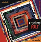 Creative Jolt by Denise Anderson