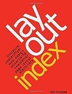 Layout Index: Brochure, Web Design, Poster,…