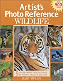 Rulon, Bart: Artists Photo Reference Wildlife