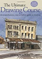 The Ultimate Drawing Course: A…
