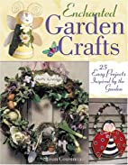 Enchanted Garden Crafts: 30 Easy Projects…