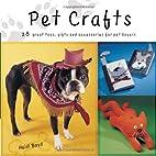 PET CRAFTS by Heidi Boyd