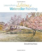 Lessons from a Lifetime of Watercolor…