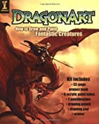 DragonArt Kit: How to Draw and Paint…